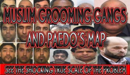 Muslim Gang Sign 00