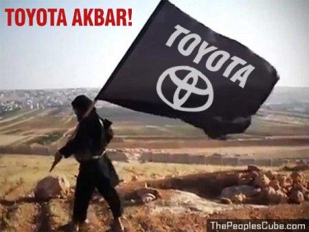 Toyota Akbar 01