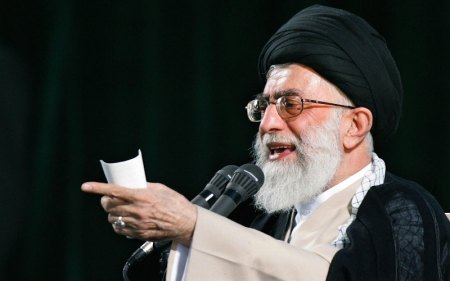 Open Letter to Iran 01