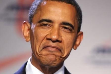 The Idiot President 00