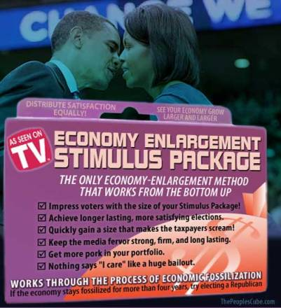 Stimulus Package Economy 01
