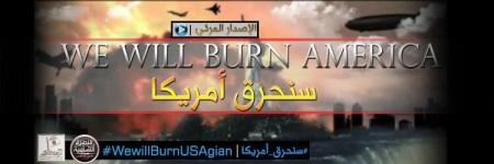 We Will Burn America 01
