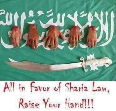 Allah's Rules and Hodud 00