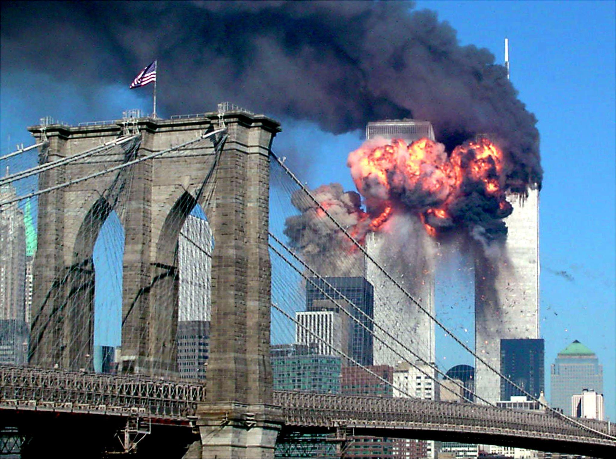 Anti Terrorist 08