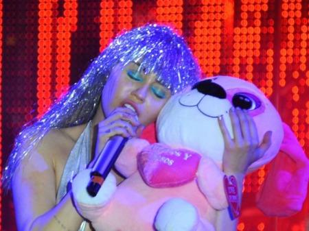 Miley Cyrus Porn 03