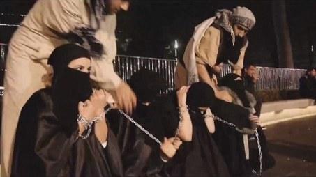 Muslim Sex Slaves 10