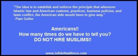 Never Hire a Muslim 04