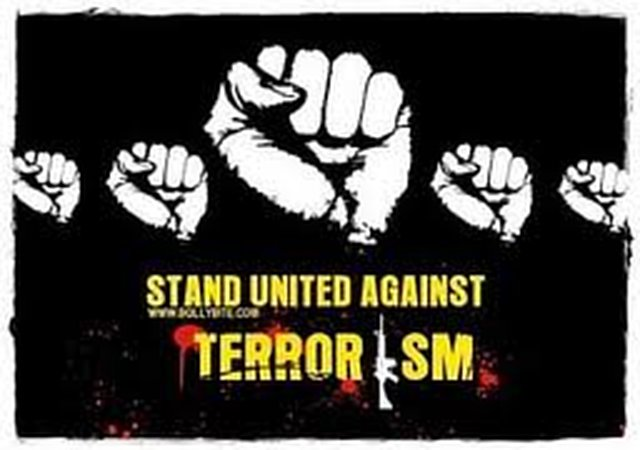 Stop Terrorism 01