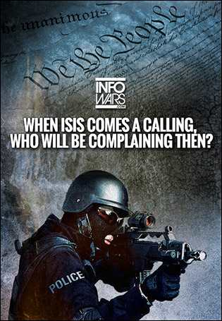 When ISIS Comes Calling 01