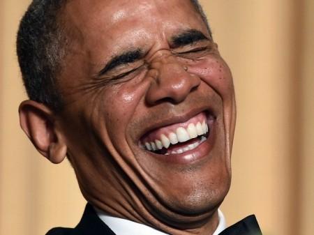 Delusional Obama 00