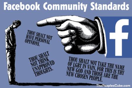 Facebook Standards