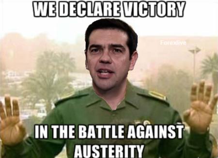 Greece Declares Victory 02