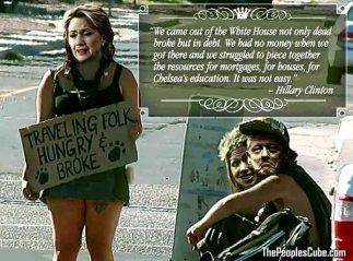 Hillary Broke 03