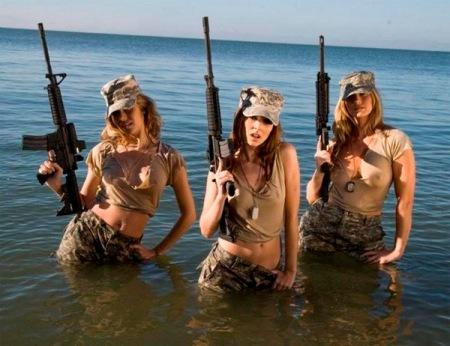PTSD in Combat Veterans 02