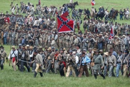 The Confederate Flag 02