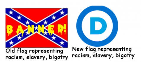 The Confederate Flag 03