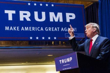 Trump for President 01