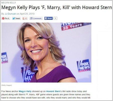 Hypocrite Megyn Kelly 02