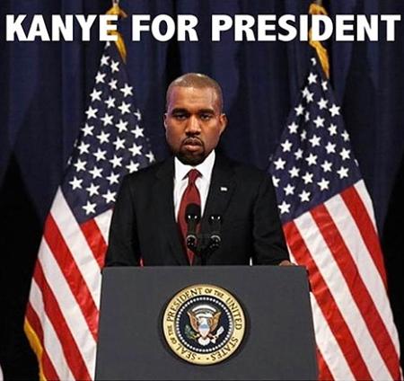 Kanye's Presidential Speech 02