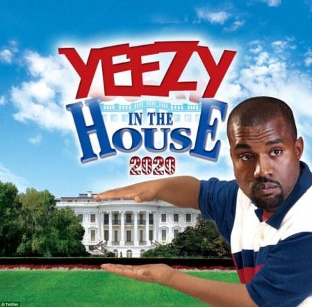 Kanye's Presidential Speech 03