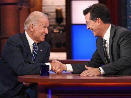 Biden-Colbert
