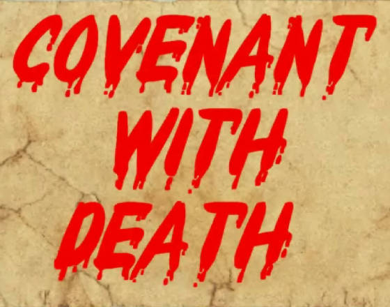 Covenant With Death 00