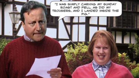 David Cameron 08