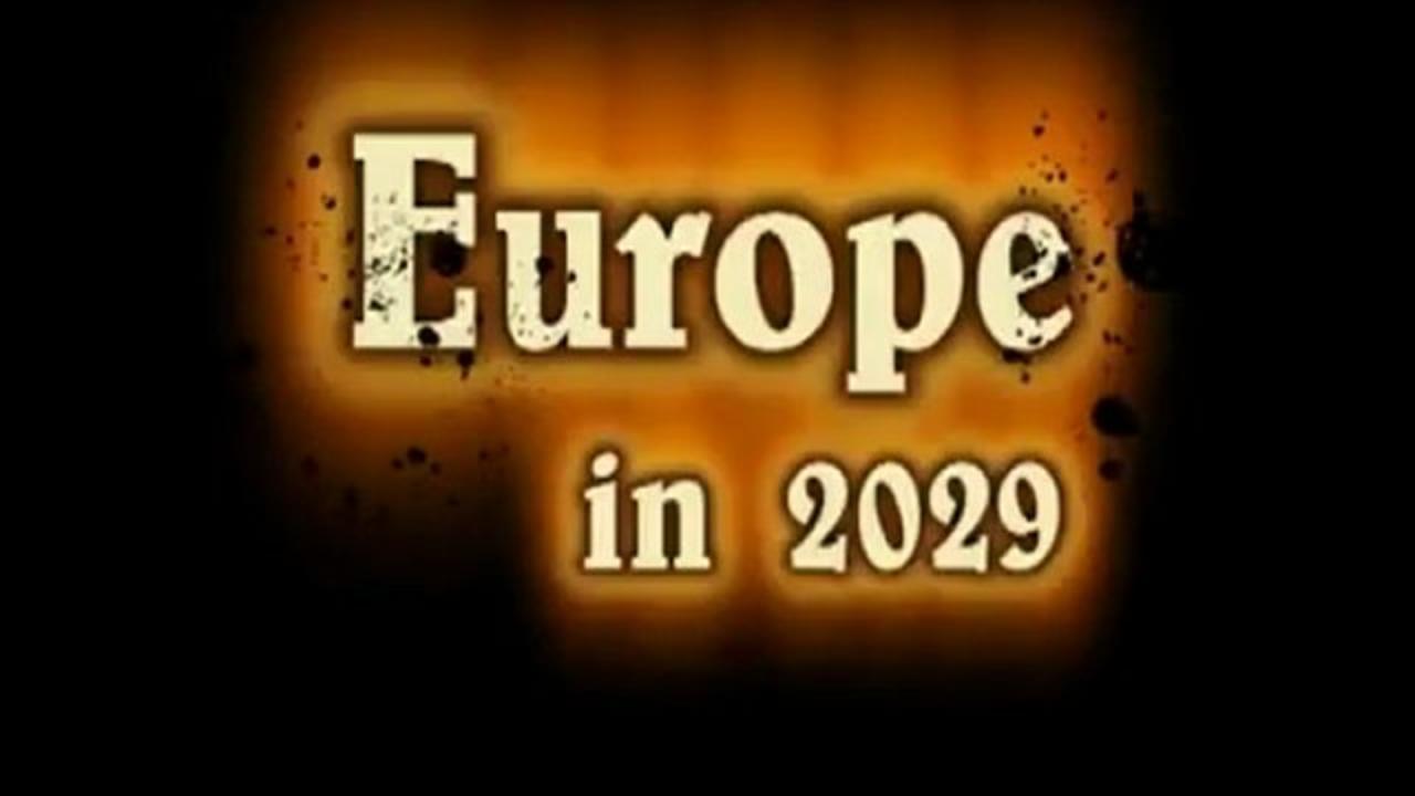 Europe 2050 02