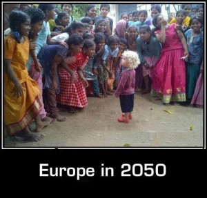 Europe 2050