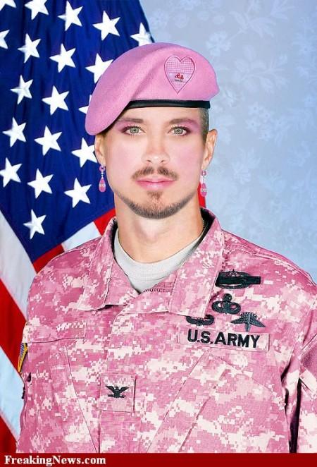 Gay Army 00