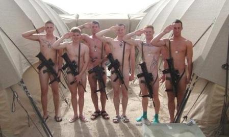 Gay Army 08