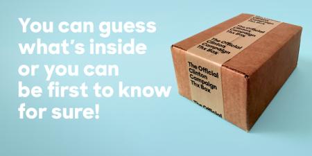 Mistery Box 01