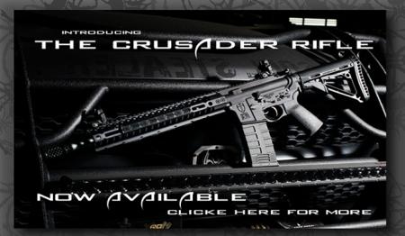 The Crusader Rifle 00