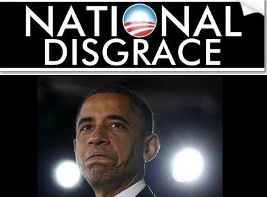 Amazing Disgrace 02