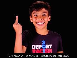 Deport Racism 02