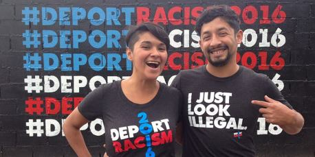 Deport Racism 05