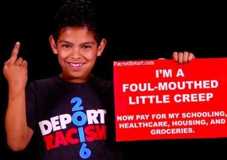 Deport Racism 06