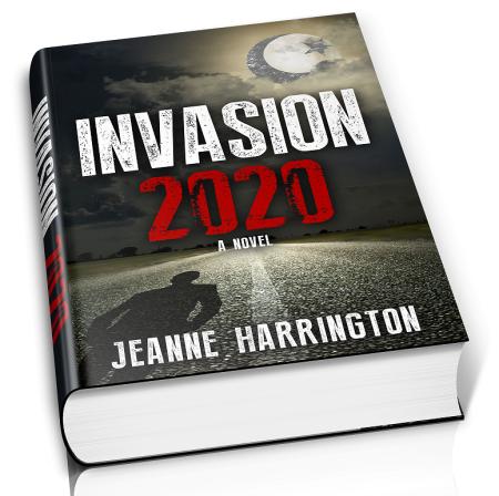 Invasion 2020 03