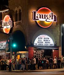 Laugh Factory 00