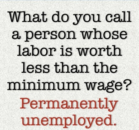 Minimum Wage Law 03