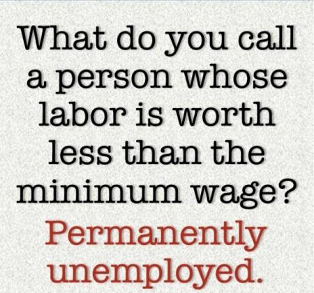 Minimum Wage Law 03