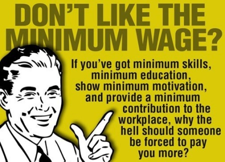 Minimum Wage Law 05