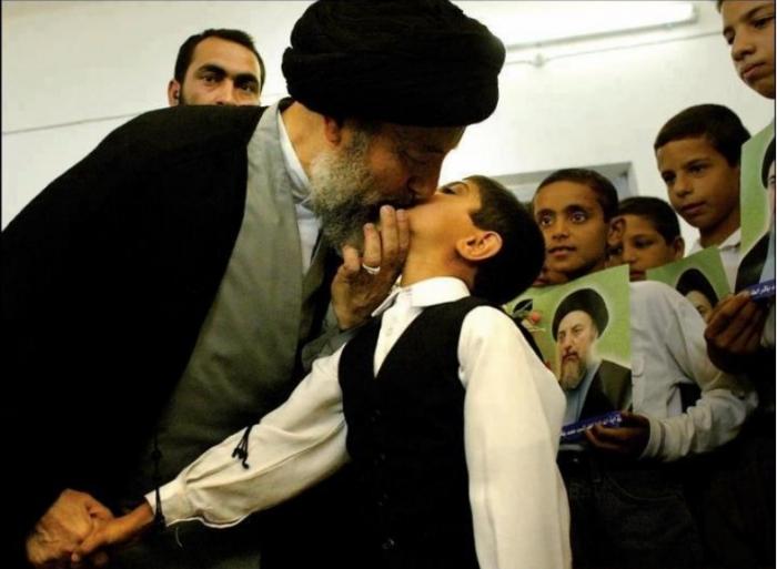 Власти ирана признали гомосексуализм болезнью