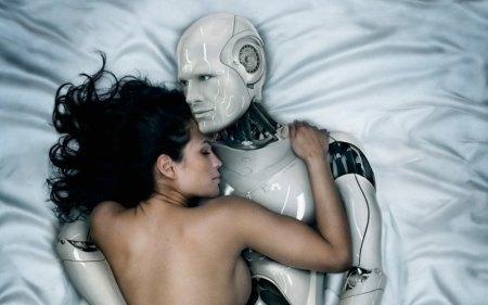 Robot Sex 01