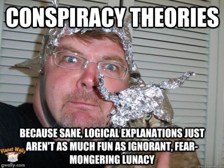 Can tin foil hats block anything? - Physics Stack Exchange