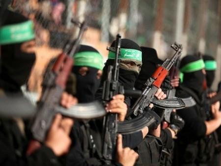 Hamas Terrorists 01