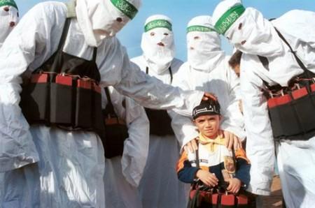 Hamas Terrorists 06