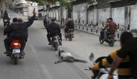 Hamas Terrorists 07