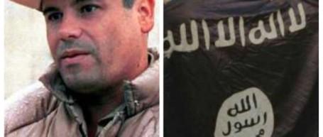ISIS vs. Chapo 03