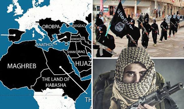 Islamic State 01